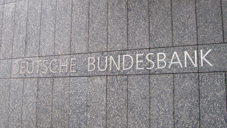 deustchebundesbank