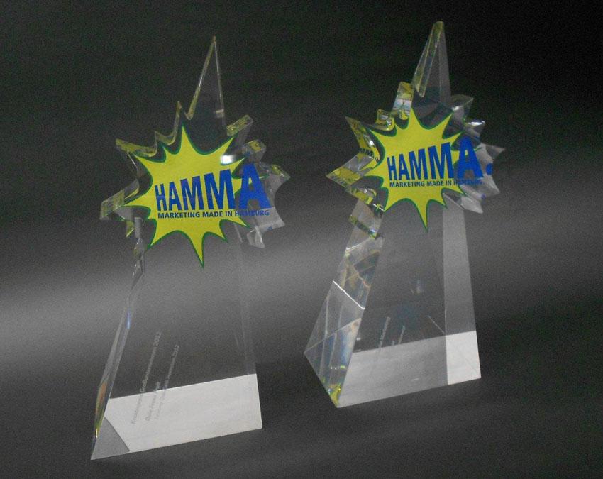 Hamma Award